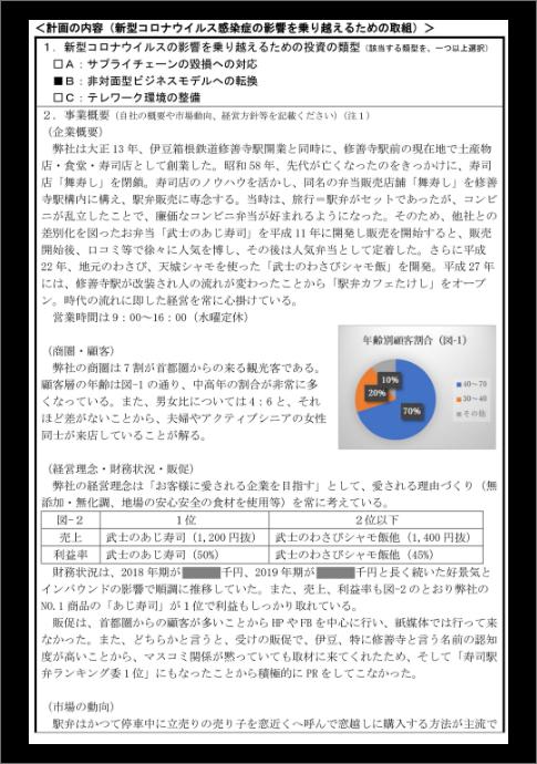 申請書類画像01