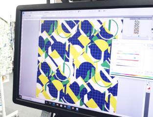 オリジナルプリント布地の企画・販売イメージ2