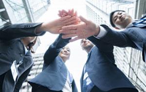 業績向上の仕組みづくりシリーズ② 企業理念の共有とビジョン(あるべき姿)の明確化